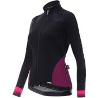 Santini Womens Coral 2 Windstopper Winter Jacket - Purple - L - Purple