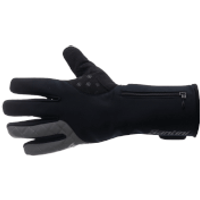 Santini Fjord Extreme Winter Gauntlet Gloves - Black - XS-S - Black