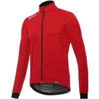 Santini Guard 3.0 Waterproof Jacket - Red - S - Red