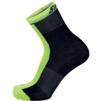 Santini Origine Winter Medium Socks - Yellow - XL-XXL - Yellow