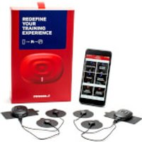 PowerDot Duo - Smart Muscle Stimulation - Duo - Red