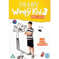 Diary Of A Wimpy Kid 3