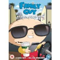 Family Guy - Season 17