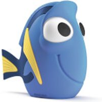 Philips Disney Finding Dory Children's Guided LED Night Light and Softpal - Blue - Disney Gifts