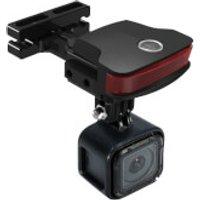 Guee b-Mount (Light+Go Pro Adapter) - Black