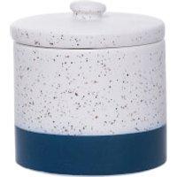 Bloomingville Stoneware Storage Jar