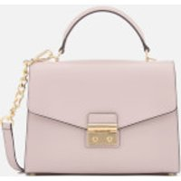 MICHAEL MICHAEL KORS Womens Sloan Medium Satchel - Soft Pink