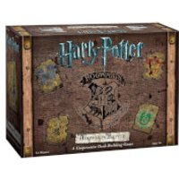 Product Under Investigation - Harry Potter Hogwarts Battle - Deck Building Game