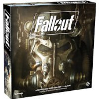 Fallout The Board Game - Computer Games Gifts
