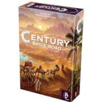 Century - Spice Road Game