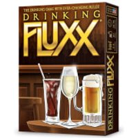 Drinking Fluxx Card Game