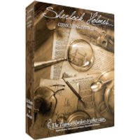 Thames Murders: Sherlock Holmes: Consulting Detective Game - Sherlock Holmes Gifts
