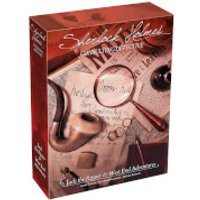 Jack the Ripper and West End Adventures: Consulting Detective Game - West End Gifts