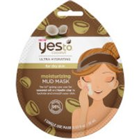 yes to Coconuts Moisturizing Mud Mask 10ml