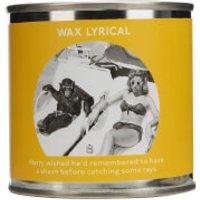 Wax Lyrical Enter-tin-ment Sunbathing Wax Filled Candle
