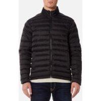 Barbour International Men's Impeller Quilted Jacket - Black - XL - Black