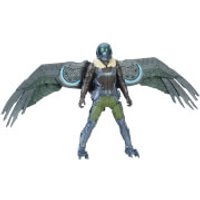 Hasbro Spider Man Homecoming: Marvel's Vulture Action Figure - Spider Man Gifts