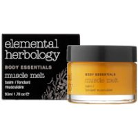 Elemental Herbology Muscle Melt Balm - 1.7 fl.oz.
