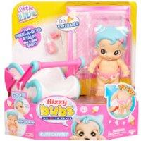 Little Live Bizzy Bubs Cute Carrier - Series 1