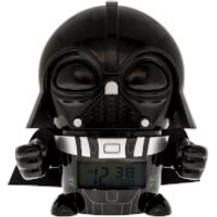 BulbBotz Star Wars Darth Vader Clock
