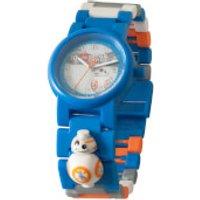 Reloj de pulsera con Minifigura de BB-8 - LEGO Star Wars