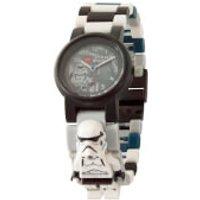 Reloj de pulsera con Minifigura de Stormtrooper - LEGO Star Wars