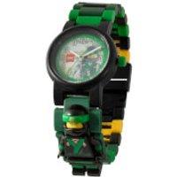 Reloj de pulsera con Minifigura de Lloyd - La LEGO® Ninjago® Película