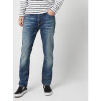 Nudie Jeans Men's Lean Dean Straight Jeans - Lost Legend - W38/L32 - Blue