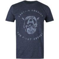 Camiseta Marvel Los Vengadores  First Avenger