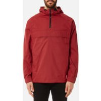 Hunter Mens Original Packable Cagoule - Red - XXL - Red