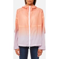 Hunter Women's Original Colour Haze RP Jacket - Stone - M - Beige