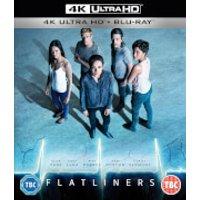 Flatliners - 4K Ultra HD
