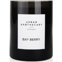 Urban Apothecary Bay Berry Luxury Candle 300g