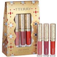 By Terry Preciosity Terrybly Velvet Rouge Trio Gift Set