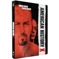 American History X - Zavvi Exclusive Limited Edition Steelbook