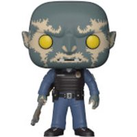 Bright Nick Jakoby with Gun Pop! Vinyl Figure - Gun Gifts