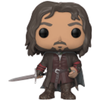 Lord of the Rings Aragorn Pop! Vinyl Figure - Lord Of The Rings Gifts
