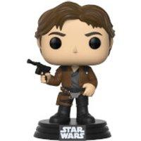 Star Wars: Solo Han Solo Pop! Vinyl Figure