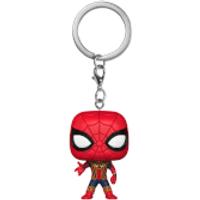 Marvel Avengers Infinity War Iron Spider Pop! Vinyl Keychain