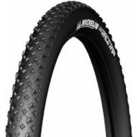 Michelin Wild Race'R 2 Ultimate Advanced Folding MTB Tyre - 29in x 2.25in - Black