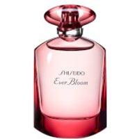 Agua de perfume de flor de Ginza Ever Bloom de Shiseido 50 ml