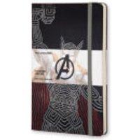 Moleskine - Thor Limited Edition Large Ruled Notebook