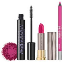 Urban Decay Get the Look Pink Skull Bundle (Worth £64.50)