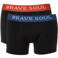 Brave Soul Men