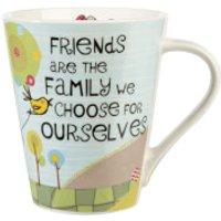 The Good Life Family Mug