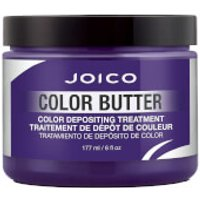 Joico Color Intensity Color Butter Color Depositing Treatment - Purple 177ml