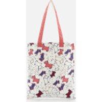 Radley Women's Speckle Dog Medium Tote Bag - Natural