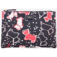 Radley Womens Speckle Dog Travel Set - Ink