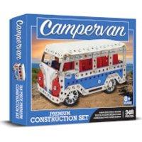 Campervan Premium Construction Set - Construction Gifts