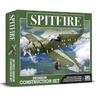 Spitfire Premium Construction Set - Construction Gifts